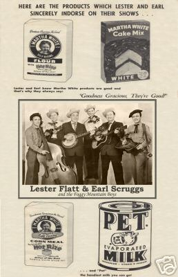 Posters And Flyers The Flatt And Scruggs Preservation